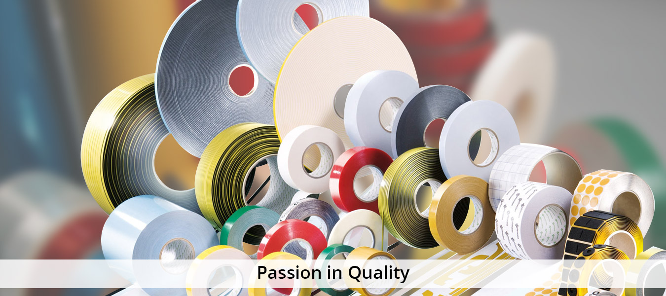 Tapes Manufacturer in India