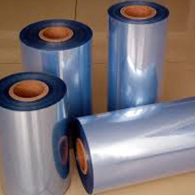 PVC-Heat-Shrink-Film