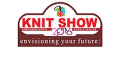Knit Show @ Tiruppur – Stall No : D – 21