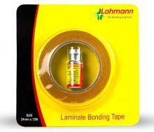 Lohmann Laminate Bonding Tape