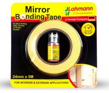 Lohmann Mirror Bonding Tape in coimbatore