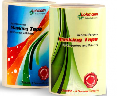 Masking Tapes suppliers in coimbatore