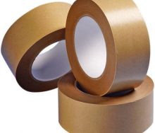 kraft paper tapes in Coimbatore