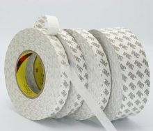 3m tissue tapes