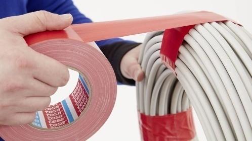 Tesa Cloth tape