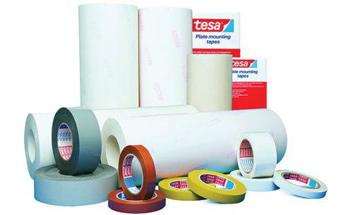 Tesa late Mounting tape