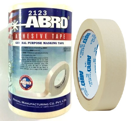 ABRO masking tapes in coimbatore