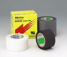 Nitto resin tape