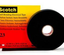scotch self bonding electrical tape
