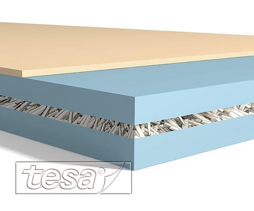 Tesa canvas logo