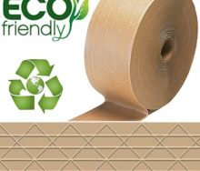 ECO Friendly Tapes